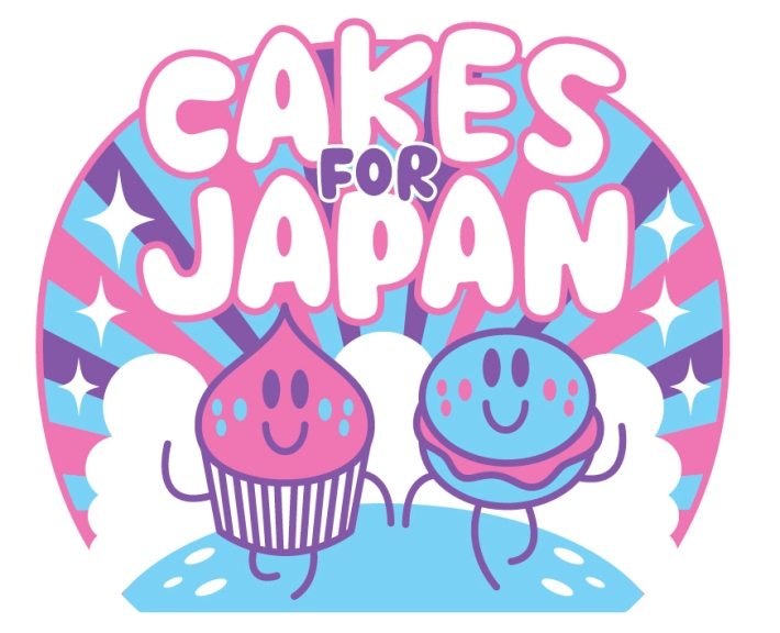 cakes4japan
